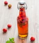 Strawberry Vinegar Dip