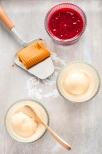 Norwegian Brown Cheese Ice Cream