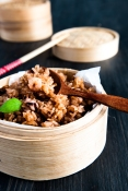 Chinese Paella
